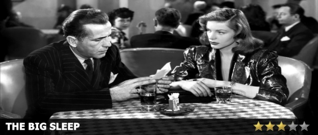 The Big Sleep Review