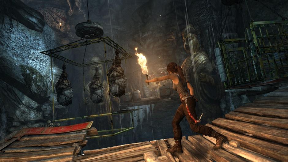 Tomb Raider Screenshot 05