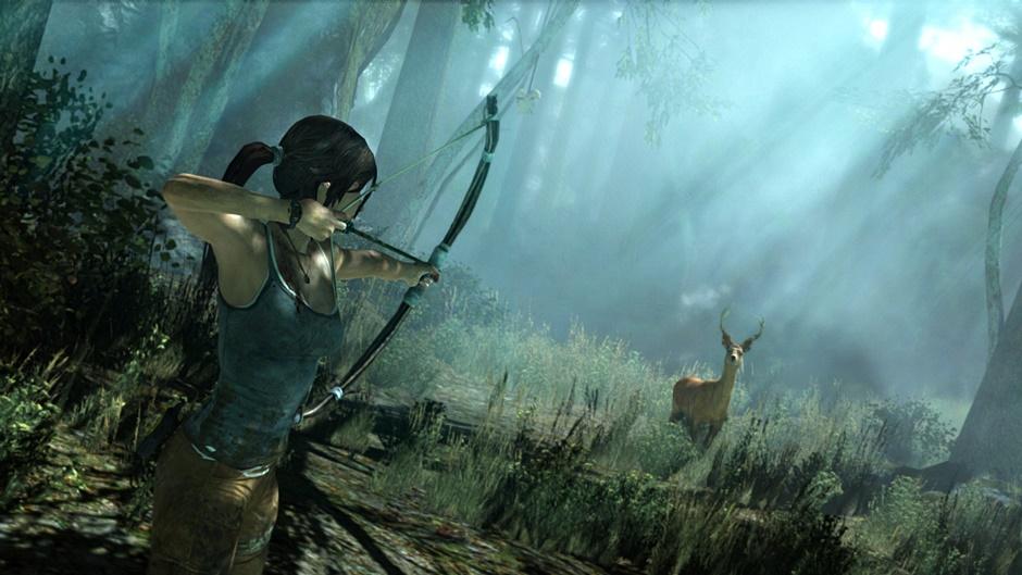 Tomb Raider Screenshot 06