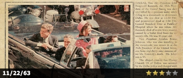 11/22/63 Review