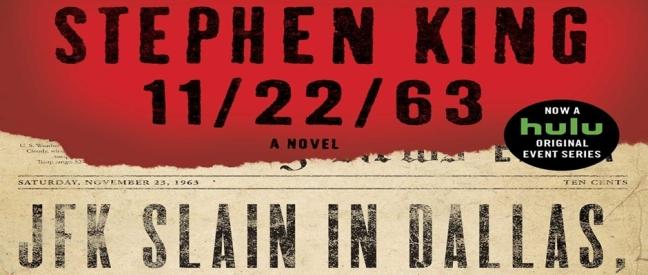 11/22/63 Book