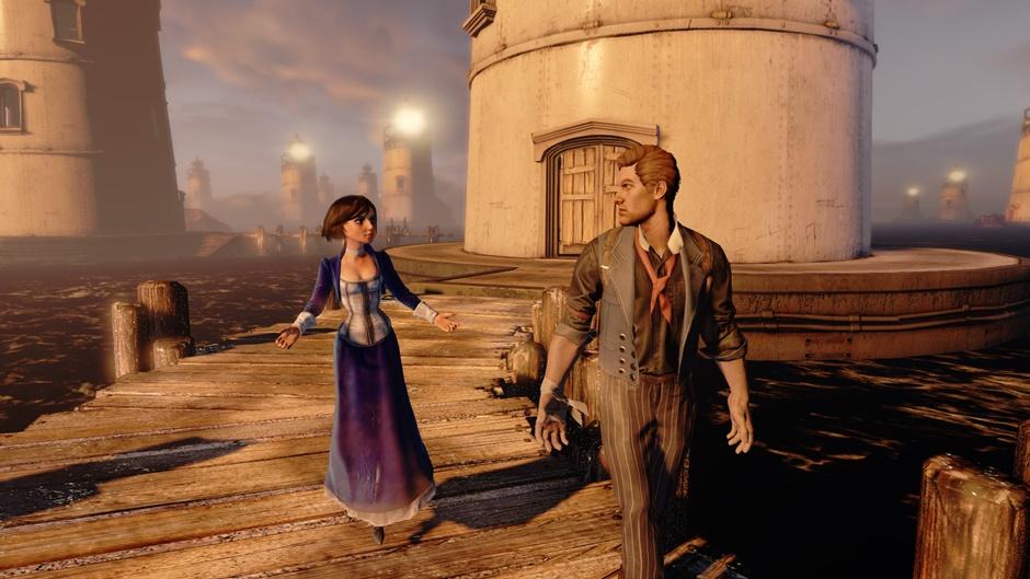 Bioshock Infinite Screenshot 02