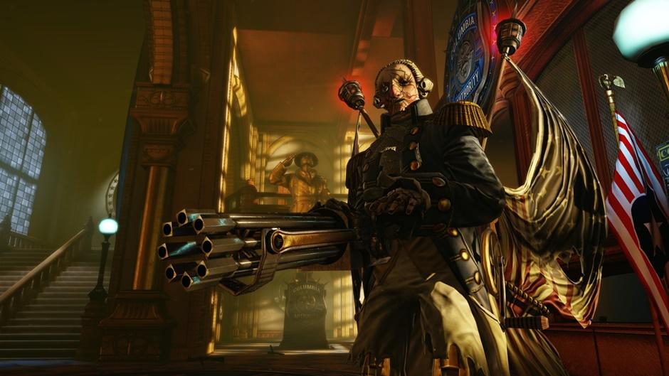 BioShock Infinite Screenshot 04