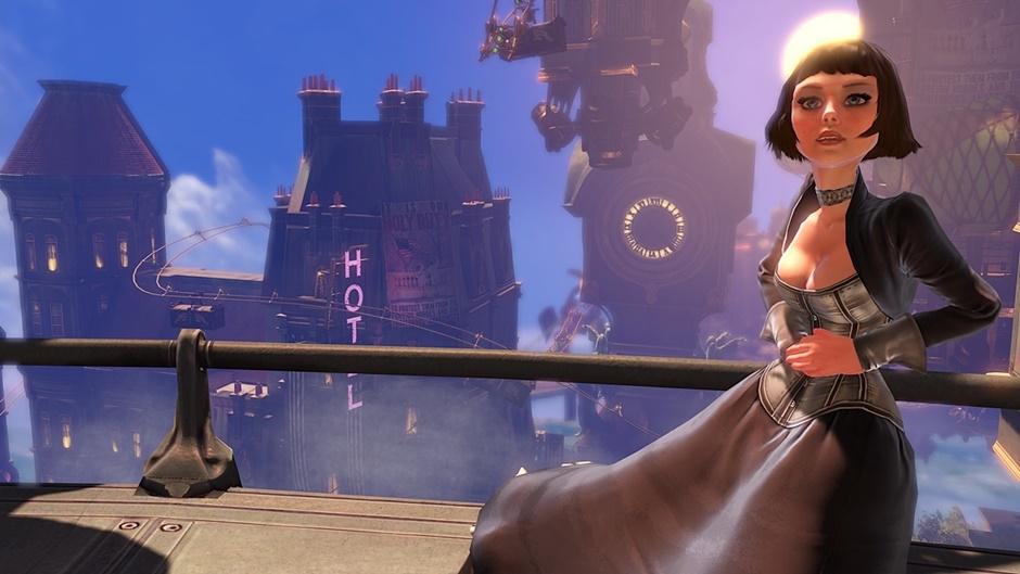 BioShock Infinite Screenshot 06