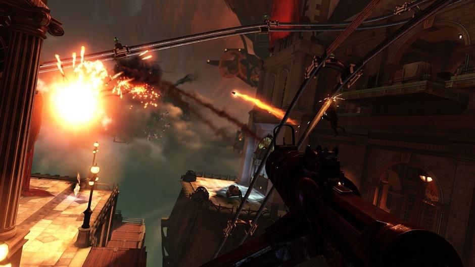 BioShock Infinite Screenshot 07