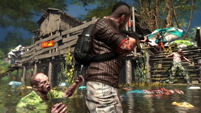 Dead Island Riptide Screenshot 02