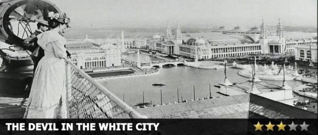 Devil in the White City Review