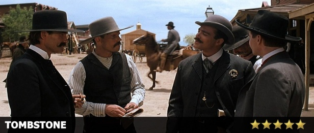 Tombstone Review