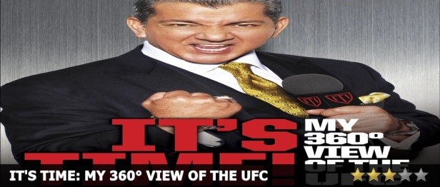 It's Time UFC Book Review