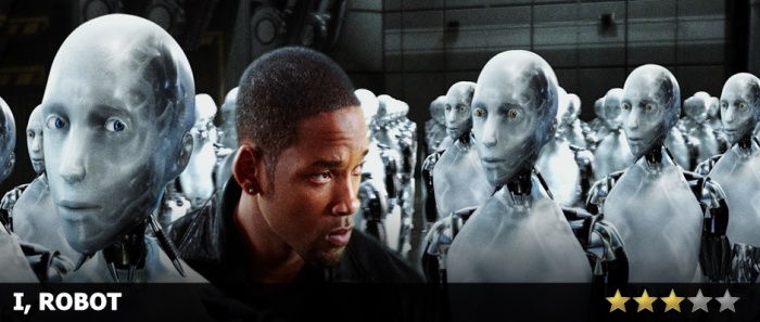 I, Robot Review