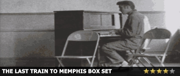 The Last Train to Memphis Review