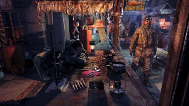 Metro Last Light Screenshot 02