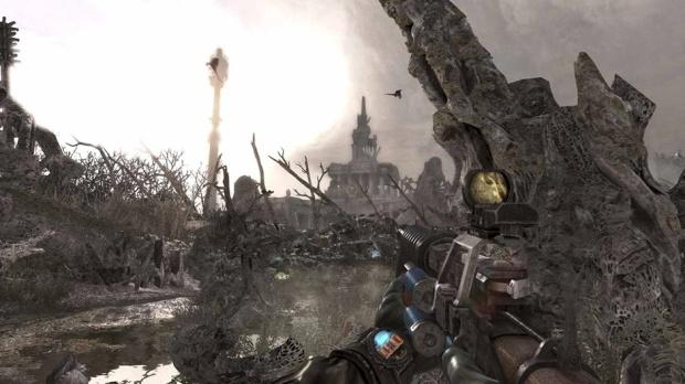 Metro Last Light Screenshot 03