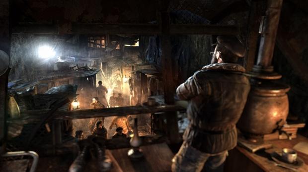Metro Last Light Screenshot 04