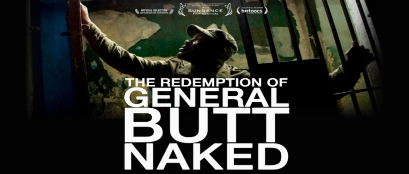 The Redemption of General Butt Naked