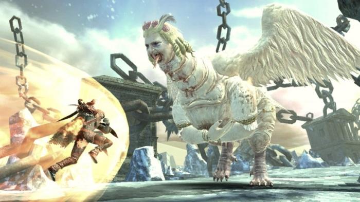 Soul Sacrifice Screenshot 02