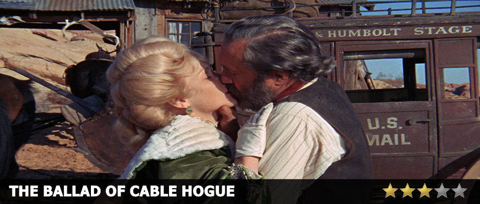 The Ballad of Cable Hogue Review