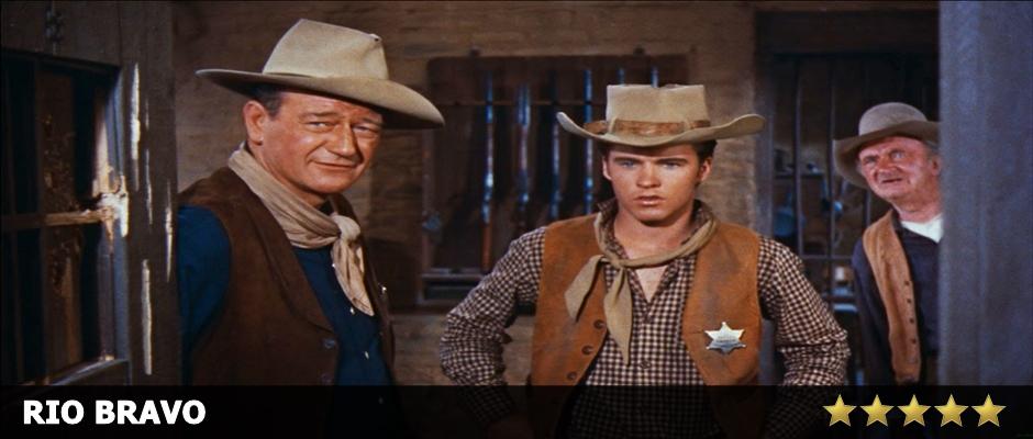 Rio Bravo Review