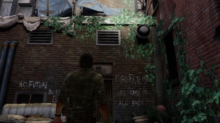The Last of Us Screenshot 05