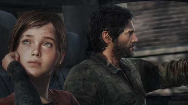 The Last of Us Screenshot 06