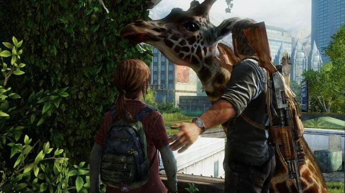 The Last of Us Screenshot 07