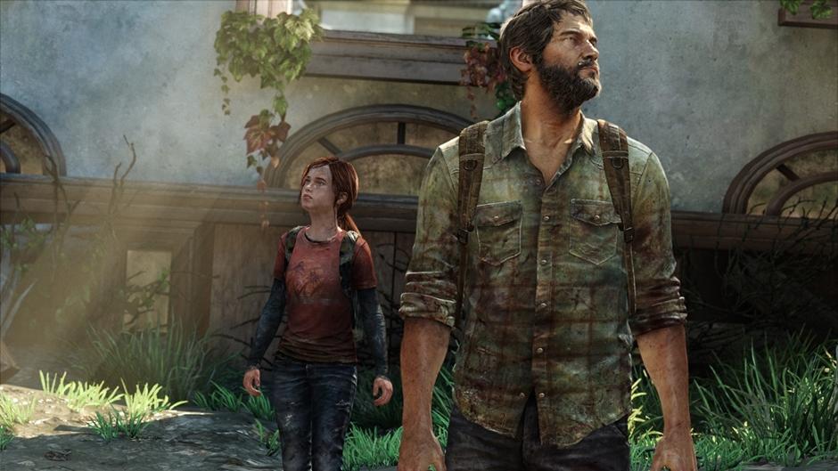 The Last of Us Screenshot 08
