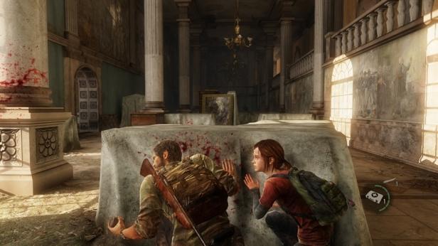 The Last of Us Screenshot 09