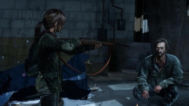 The Last of Us Screenshot 11