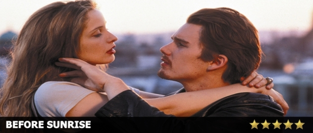 Before Sunrise Review