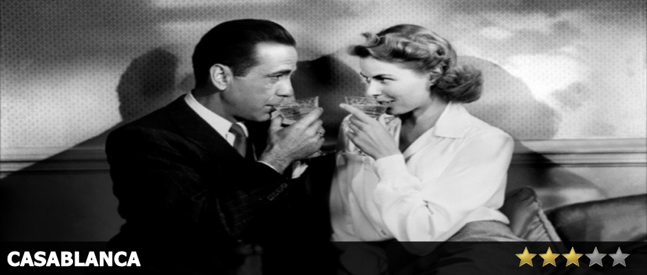 Casablanca Review