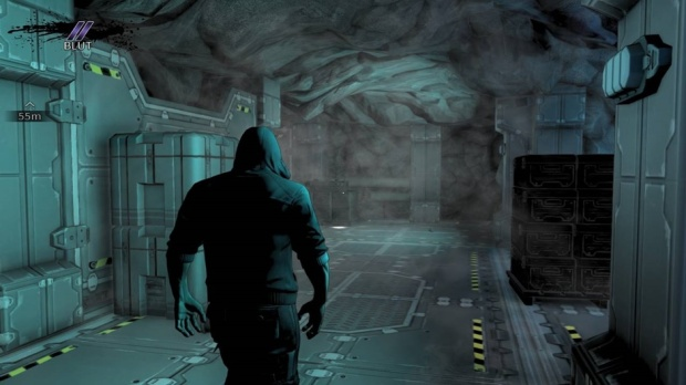 Dark Screenshot 01
