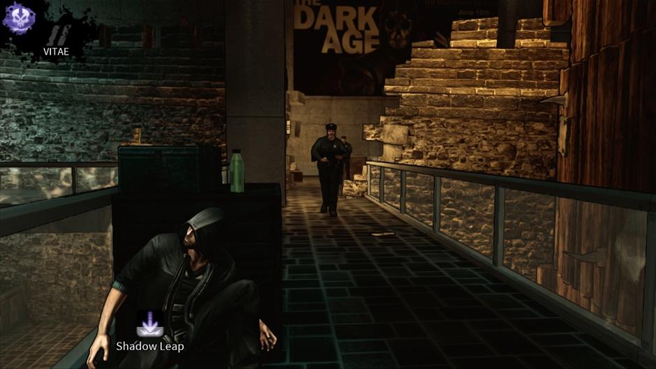 Dark Screenshot 02