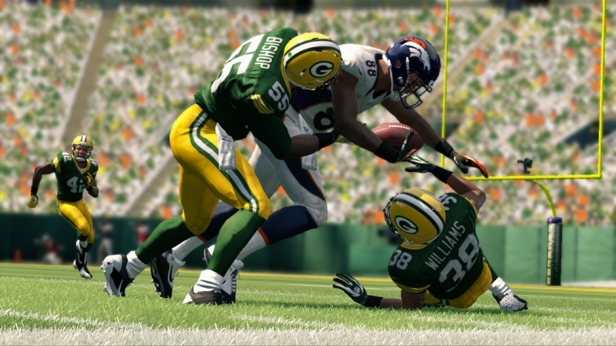 Madden NFL 25 Screenshot 02