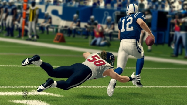 Madden NFL 25 Screenshot 03