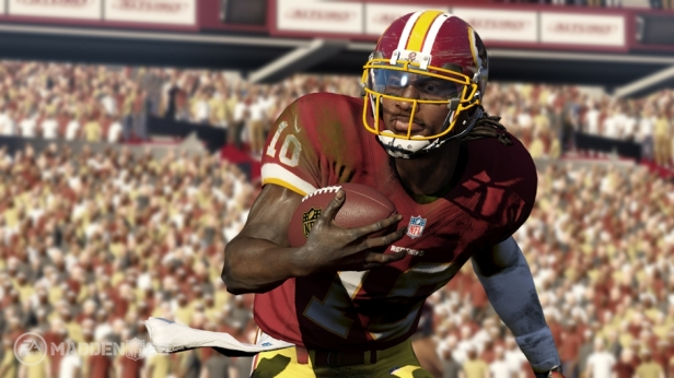 Madden NFL 25 Screenshot 04