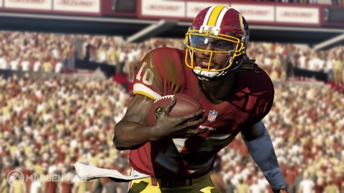 Madden NFL 25 Screenshot 04