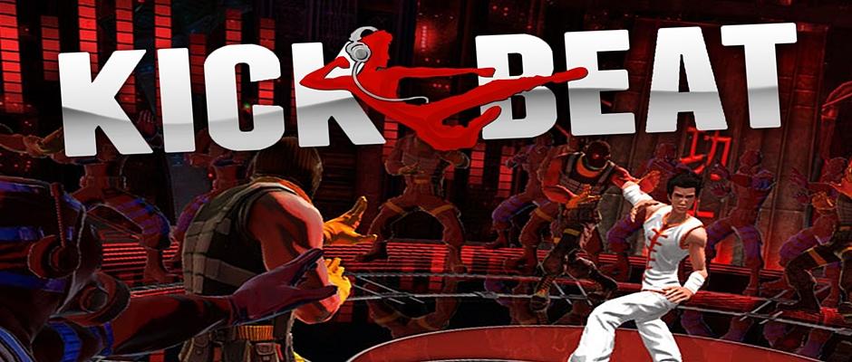 Kick Beat
