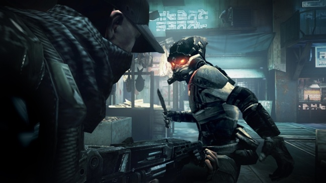 Killzone Mercenary Screenshot 02