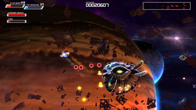 Syder Arcade Screenshot 04
