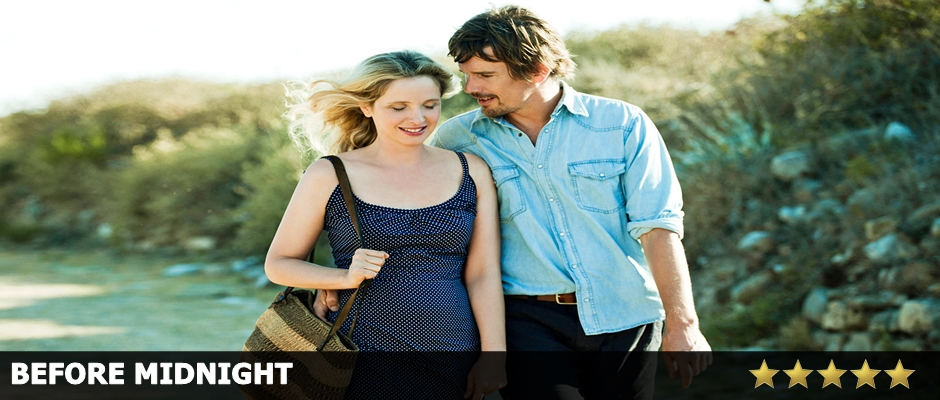 Before Midnight Review