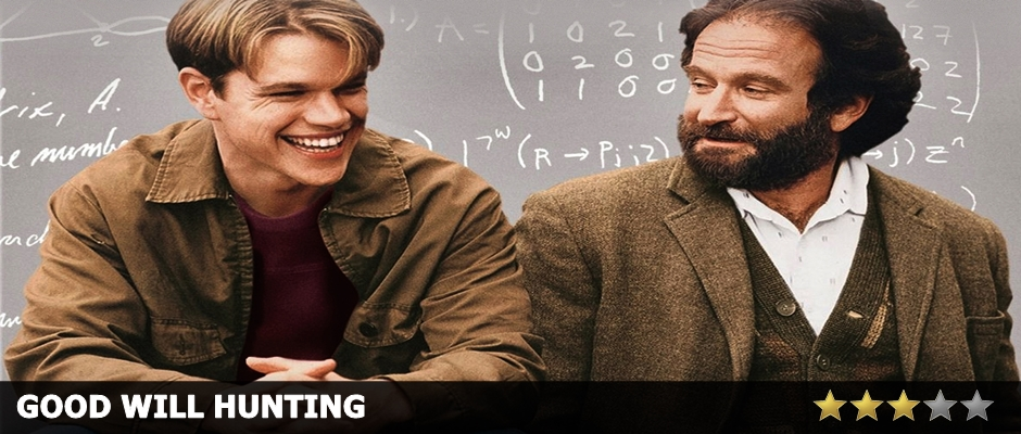 Good Will Hunting Review