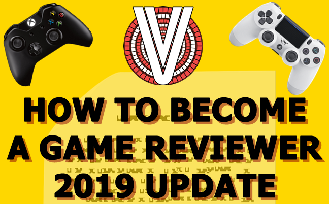 How to Become A Game Reviewer