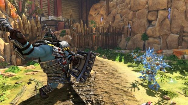 Knack Screenshot 01