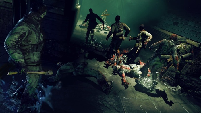 Nazi Zombie Army Screenshot 02