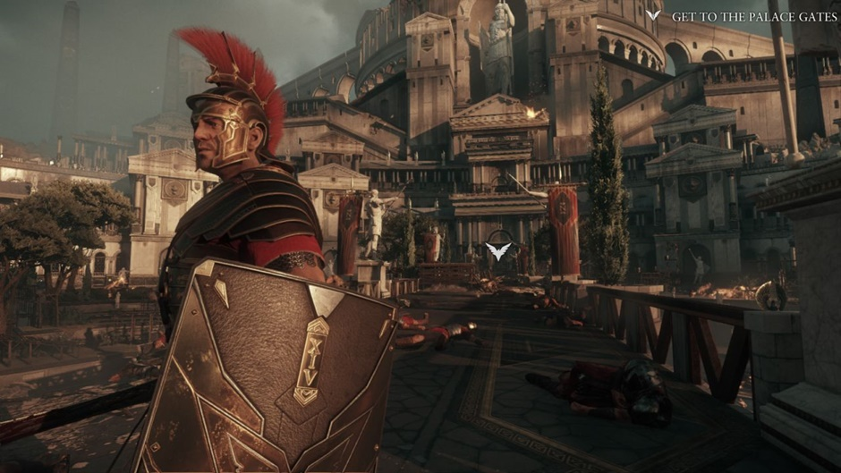 Ryse Son of Rome Screenshot 01