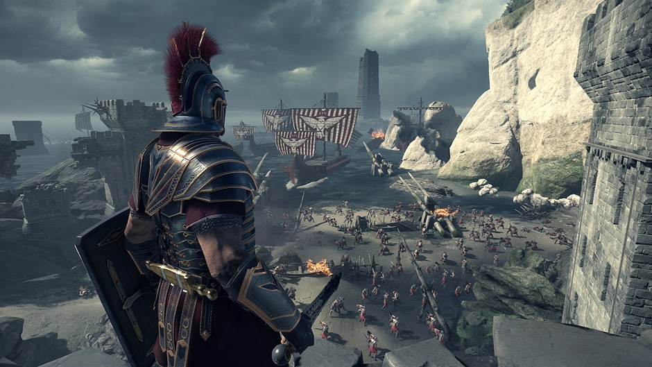 Ryse Son of Rome Screenshot 02
