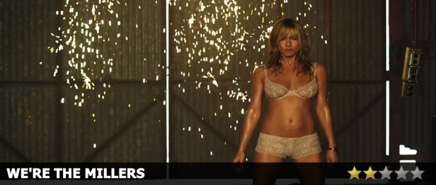 We're The Millers Review