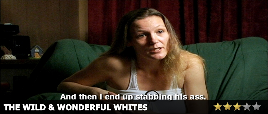 Wild and Wonderful Whites Review