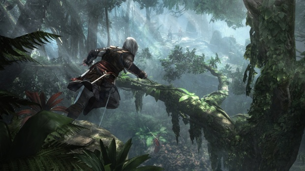 Assassin's Creed Black Flag Screenshot 03
