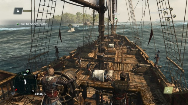 Assassin's Creed Black Flag Screenshot 04